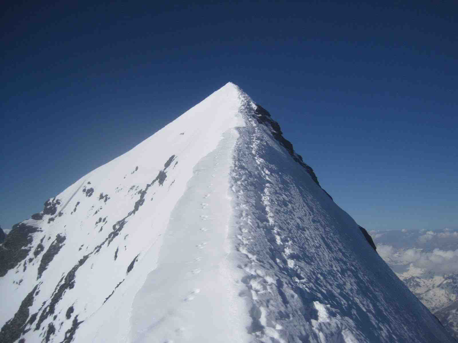 Eiger Face Nord