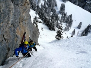 ski-alpinisme morzine avoriaz