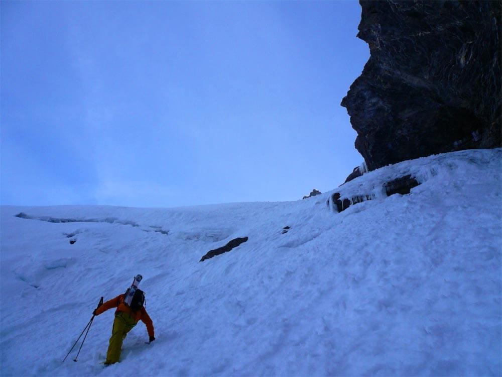 ski-alpi grand Ruan