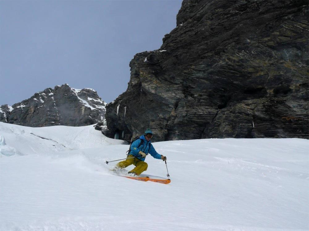 grand ruan ski-alpinisme