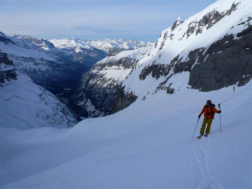 ski-alpinisme grand ruan sud ouest