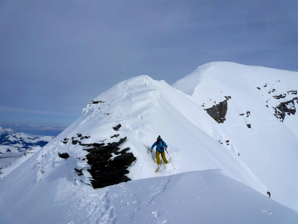 ski de rando haut giffre