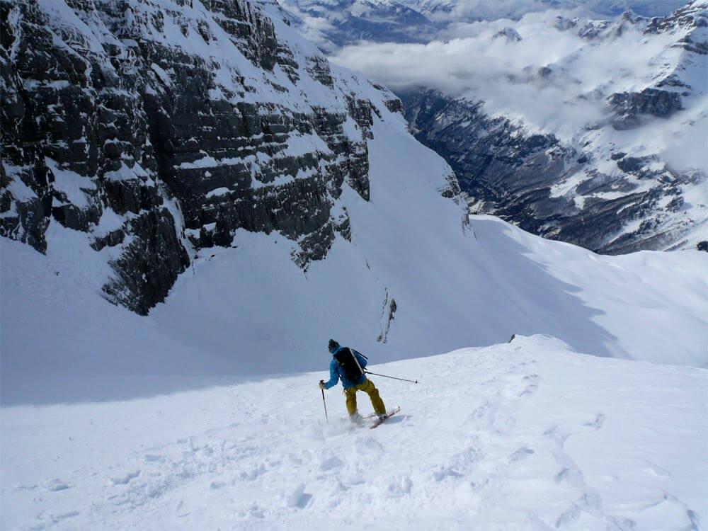 grand ski morzine