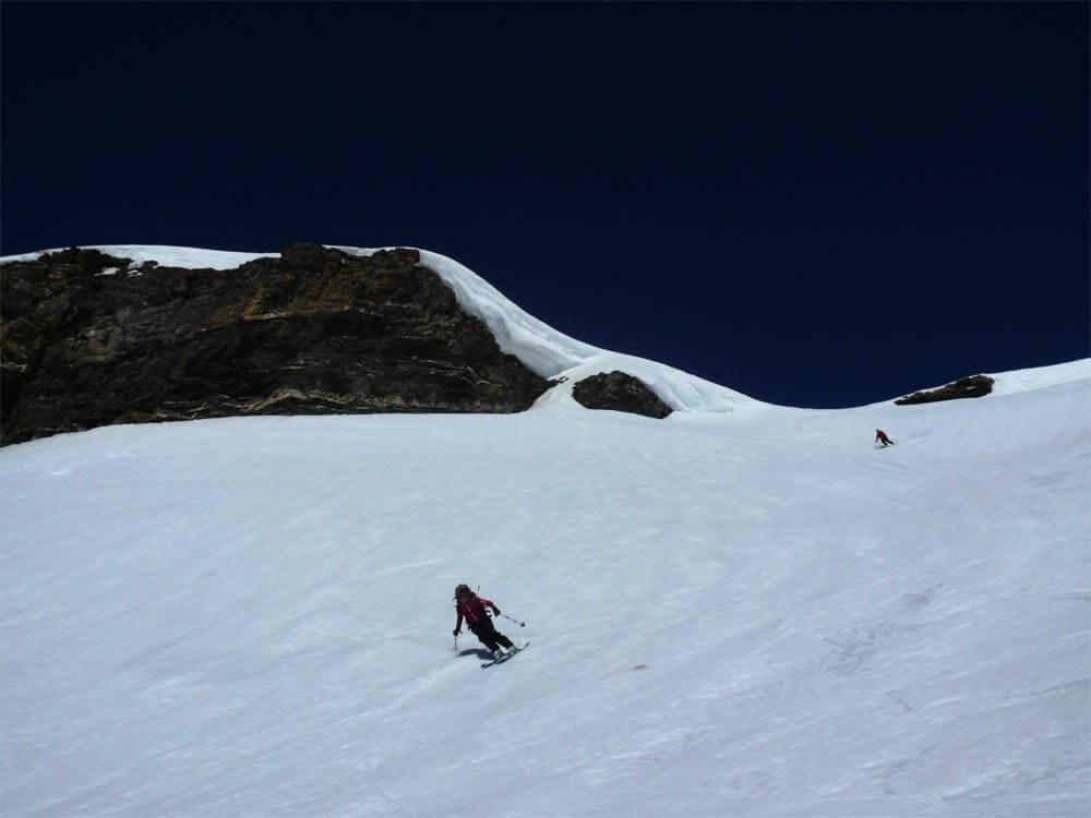 montagne de Sagerou en mode moquette